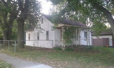 Michigan 3 bedrrom 1 bath House W buildable Lot - s of  Special Value Deal