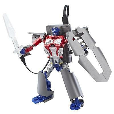 Transformers Converting Power Bank Optimus Prime Hascon Exclusive