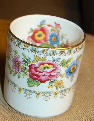 MALVERN ROYAL GRAFTON ENGLISH BONE CHINA -  JELLY CUP