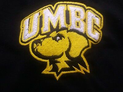 BALTIMORE UNIVERSITY OF MARYLAND CAMPUS RETRIEVERS UMBC MADNESS MARCH BIG DANCE