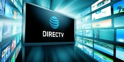 Direct TV Subscription Account  Warranty  Fast Delivery