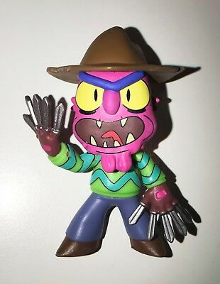 Funko Mystery Minis Rick and Morty Series 2 SCARY TERRY New In Hand