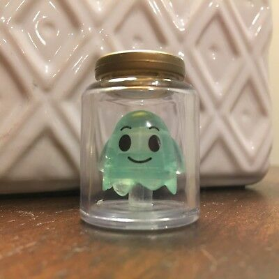 Funko Mystery Minis Rick and Morty Ghost In A Jar 172 Mini Figure