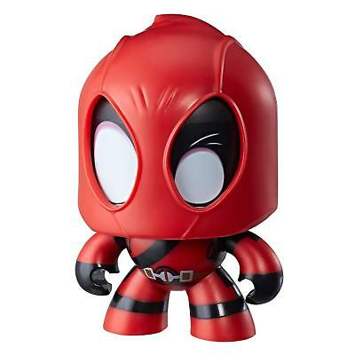 Marvel Mighty Muggs Deadpool 6