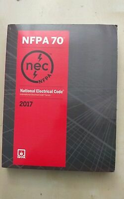 National Electrical Code 2017 - Paperback