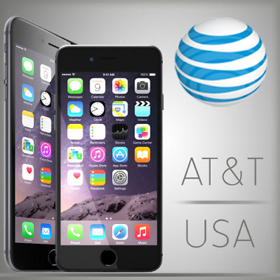 iPhone AT-T Status check if your device is Clean or Barred Fraud Stolen