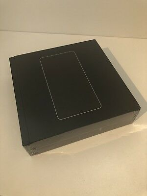 Essential PH-1 Black 128GB Wi-Fi Smart Phone - Factory Unlocked GSM New Sealed