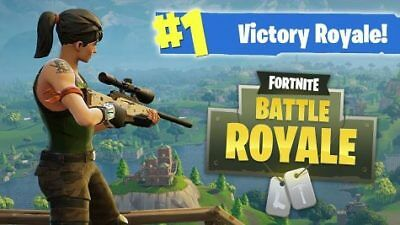 Fortnite Battle Royale CARRIES KD BOOSTING  WIN RECOVERY PCPS4 Solo Duo Squad