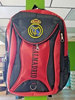 Mochila Back pack Real Madrid