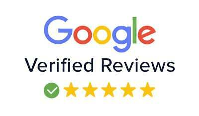 5 Star Google Review For Business Real 5 STAR Google Review For SEO SAFE