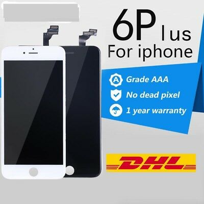 iPhone 6  6 Plus LCD Display Screen Touch Digitizer Assembly Replacement wTool