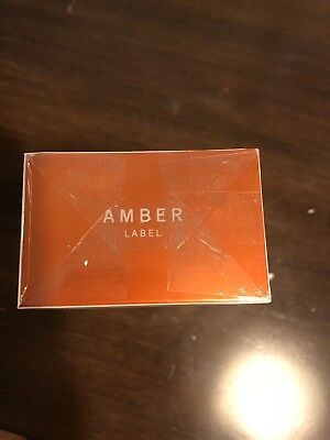 IQOS heets Amber Label 1-200 shipping 1-3bdays