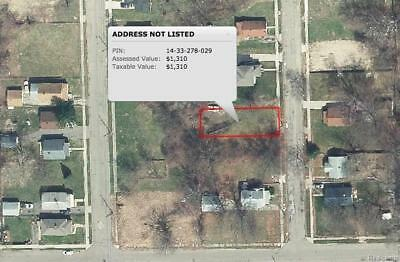 Residential Lot for Sale in Pontiac MI Win Property in Oakland County