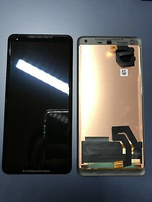 OEM Google Pixel 2 XL 6-0 LCD Display Touch Screen Digitizer Part  - GRADE AB