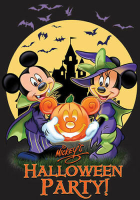 DISNEYLAND PARK NOT SO SCARY MICKEYS HALLOWEEN PARTY TICKET 10192018 SOLD OUT