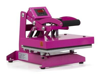 HOTRONIX Craft Heat Press PRESS 9 X 12- GREAT FOR CRAFTING