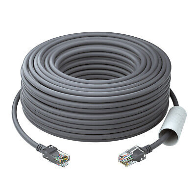 ZOSI 100ft Security Camera Cable BNC Extension Video Wire Cord for CCTV DVR 4PK