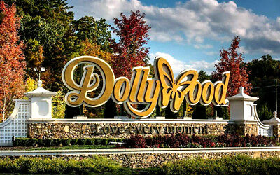 DOLLYWOOD THEME PARK TICKETS PROMO SAVINGS DISCOUNT TOOL