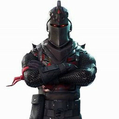 STACKED FORTNITE ACCOUNT