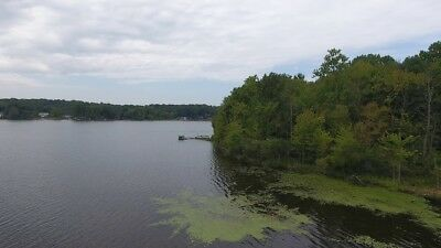 5 Beautiful Contiguous Wooded Michigan Lots in Saddle Lake