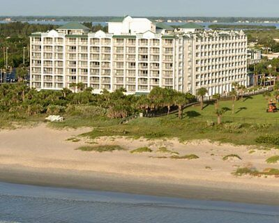 The Resort on Cocoa Beach FREE 2019 USAGE