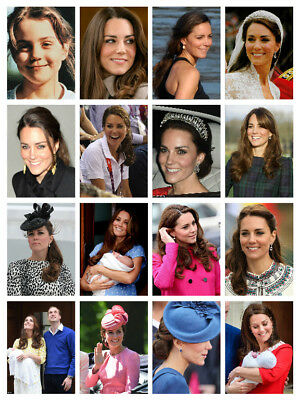 Catherine Duchess of Cambridge - Kate Middleton HUGE 3400- photo collection R1