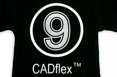 CADFLEX by SISER Heat Transfer Material 20 X 5 YARD  4 COLORS AVAILABLE