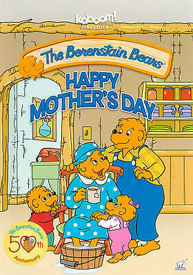 Berenstain Bears Happy Mothers Day