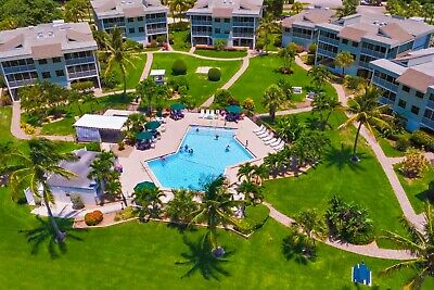 Sanibel Beach Club II Sanibel Florida  Annual Week 40 - 2019 Use Available
