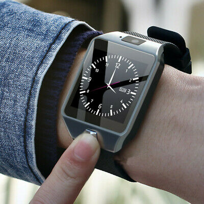 New Bluetooth Smart Watch - Phone with Camera For i Phone Samsung LG HTC Huawei