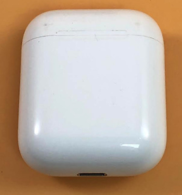 Apple AirPods Genuine MMEF2AMA  OEM Charging Case ONLY