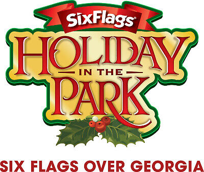 SIX FLAGS OVER GEORGIA TICKETS 33  A PROMO DISCOUNT TOOL