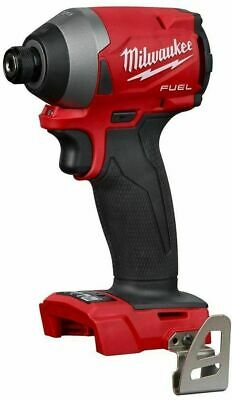 New Milwaukee Fuel 14 Hex 18 Volt Impact Driver Tool Only  2853-20