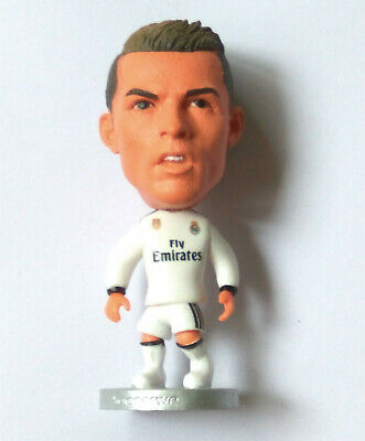2017-2018 Real Madrid Soccer Football Star 7 Cristiano Ronaldo Toy Figure Doll