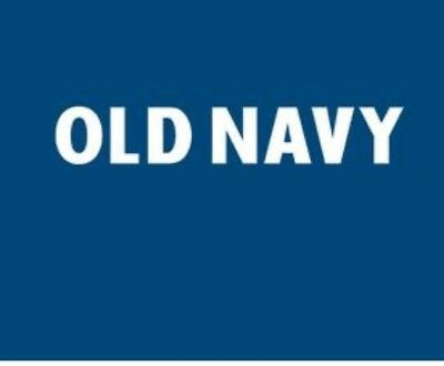 50 Old  Navy Gift Card