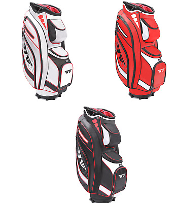 EG Eagole Super light 7 Lbs 14 way-Full Length Divider 10 Pocket Golf Cart Bag