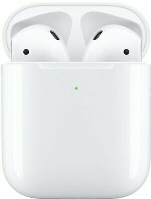 Apple AirPods Air Pods 2nd Generation Wireless Charging Case  SHIPS SAME DAY