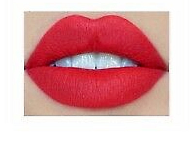 Sephora Rouge Matte Lipstick  M14 Wanted Red - Full Size Factory Sealed