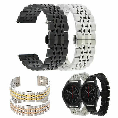 Watch Bracelet Straps Wristbands Bands for Samsung Gear S3 Frontier Classic