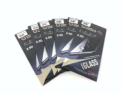 iPhone 6 6S 7 8 X X-max XR ALL Plus Tempered Glass Screen Protector