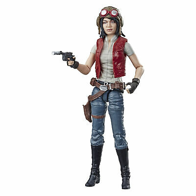 Star Wars The Black Series Doctor Aphra Comics 6-Inch-Scale Doctor Aphra Figure