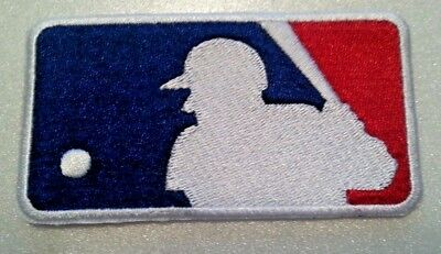 Major League BaseballMLBEmbroidered Patch3 34 x 2 Iron or SewFREE Mail