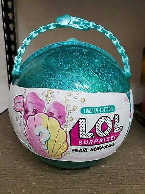NEW LOL Surprise Pearl Surprise Blue Limited Edition -FREE SHIPPING-