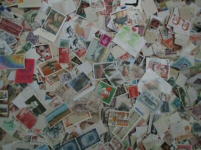 1000 WORLD WIDE STAMPS  FREE SHIPPING