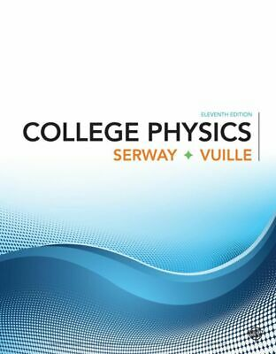 College Physics 11th Edition E-VERSION P-D-F