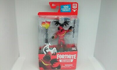 FORTNITE BATTLE ROYALE COLLECTION CLOAKED SHADOW 2 Figure Epic Games Moose 2019