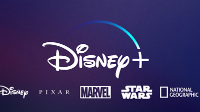 Disney Plus Access 2 YEARS Warranty Disney - Subscription Account  Support