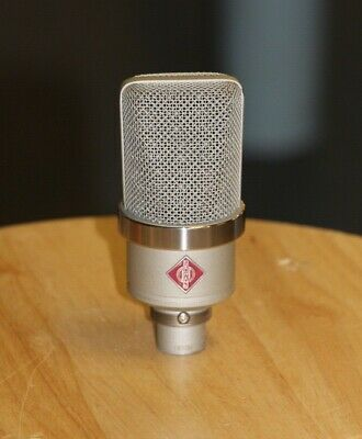 Neumann TLM102 Large Diaphragm Condenser Cable Professional Microphone