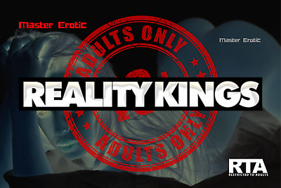 REALITY KINGS STREAMING ONLY ➕ TOTAL WARRANTY