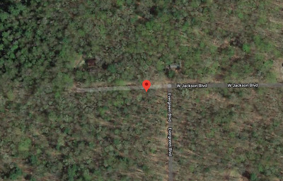 4 Residential Lots Full Ownership No Reserve Water Electric GPS Low Taxes